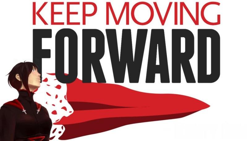 keep moving forward orlando espinosa