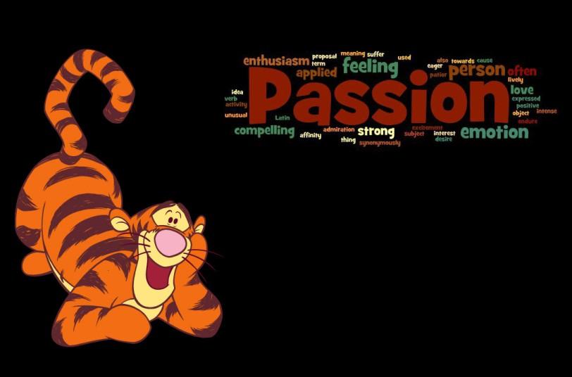 passion is a choice orlando-espinosa
