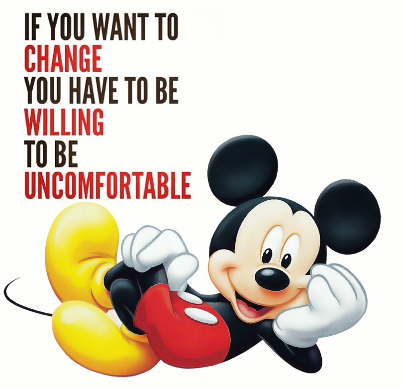 if-you-want-to-change-you-have-to-be-willing-to-be-uncomfortable-orlando espinosa