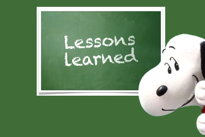 lessons-learned orlando espinosa