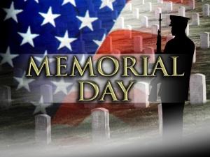 Orlando Espinosa memorial day
