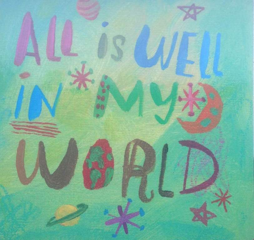 all is well in my world orlando espinosa