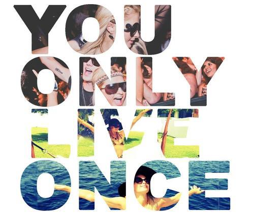 You Only Live Once | Orlando Espinosa