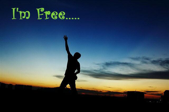 I'm Free | Orlando Espinosa