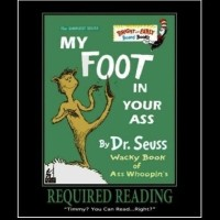 Required Reading by Dr. Seuss