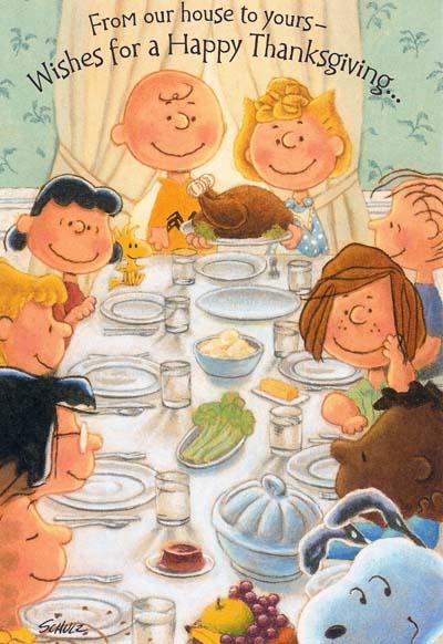 charlie-brown-thanksgiving orlando espinosa