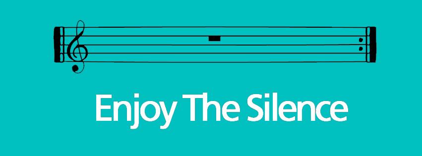 Enjoy The Silence | Or...