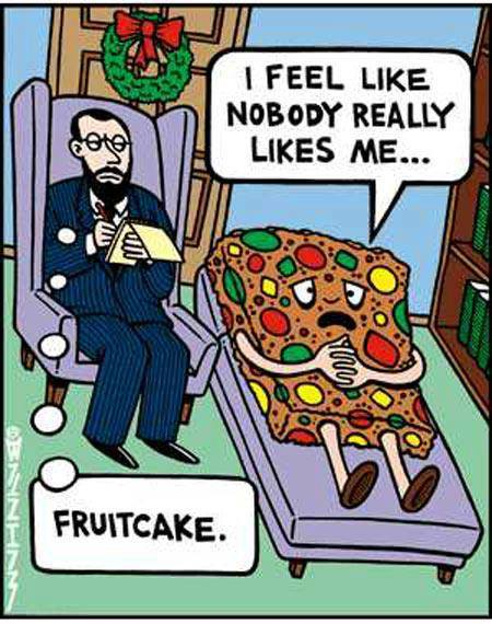 fruitcake orlando espinosa