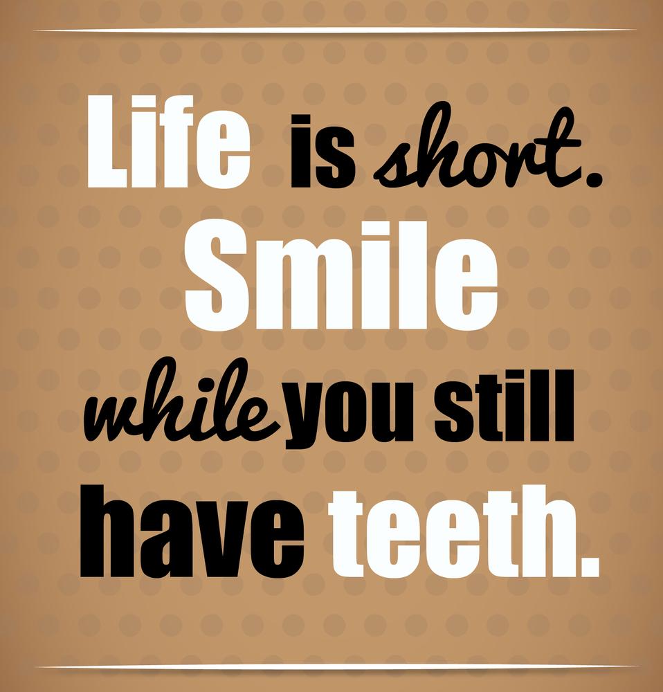 Smile Short Quotes And Sayings: Orlando Espinosa