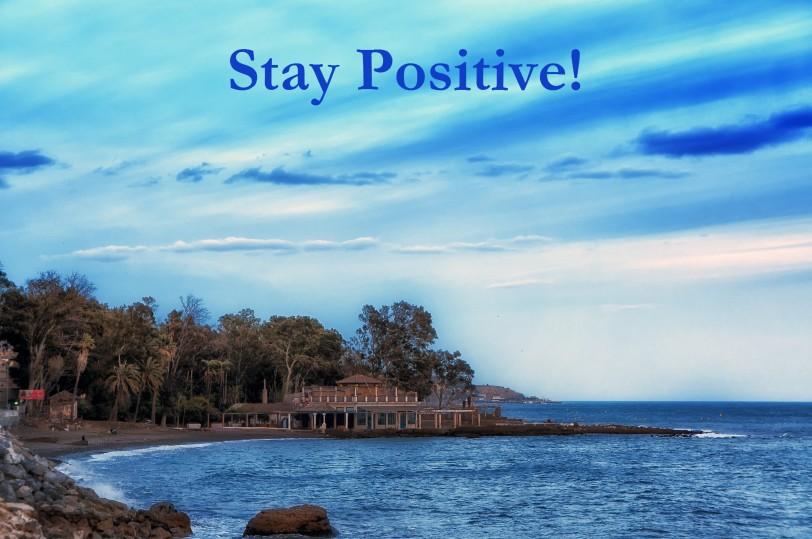 orlando espinosa-stay positive