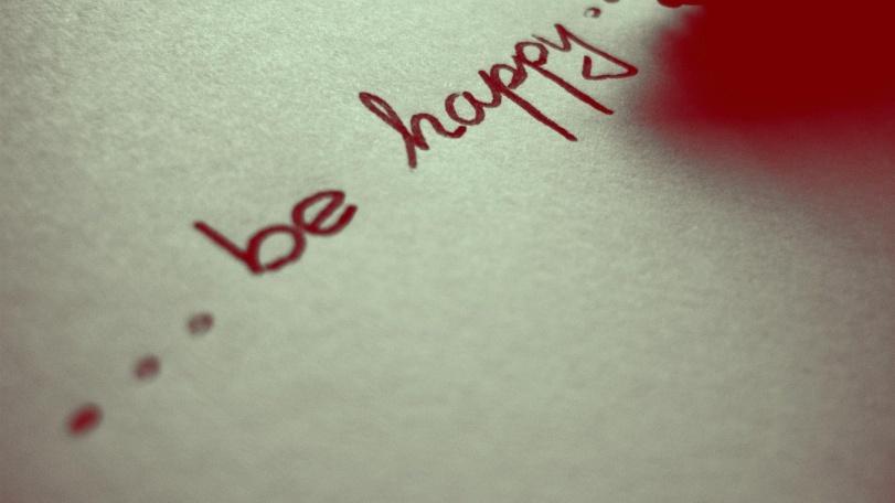 be happy Orlando Espinosa