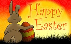 happy Easter 2014 orlando espinosa