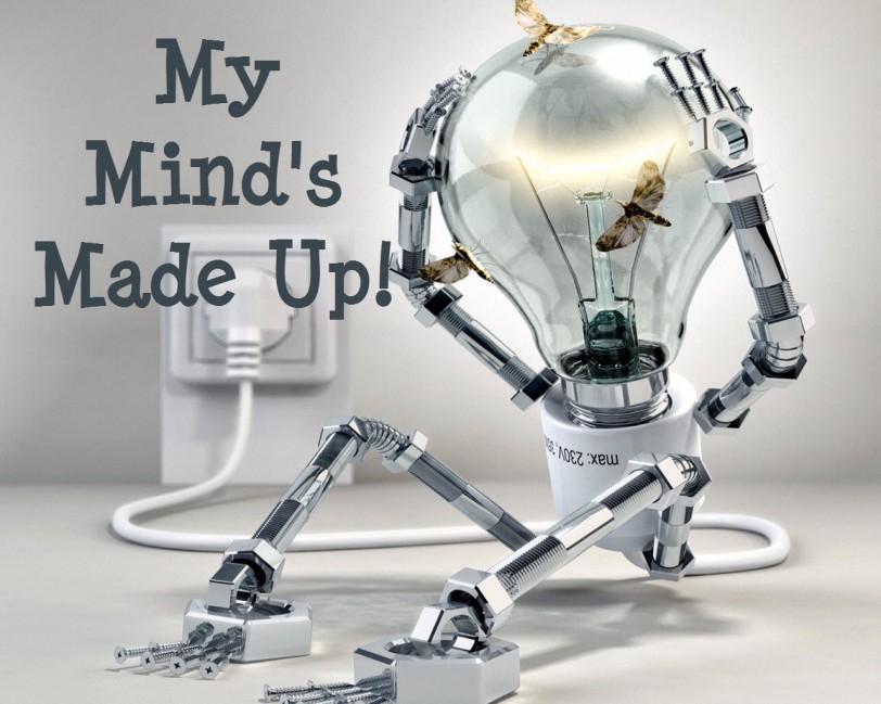 my mind's made up-orlando espinosa
