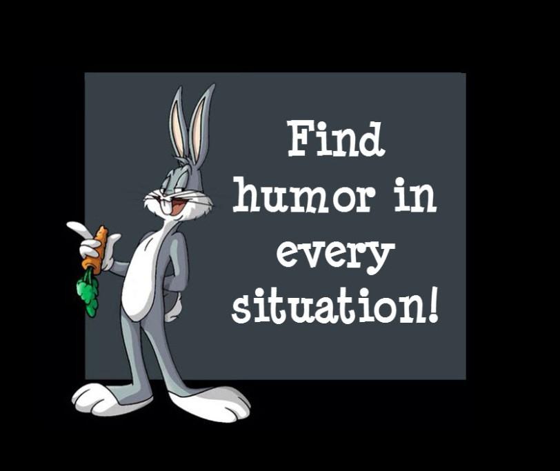bugs bunny humor Orlando Espinosa