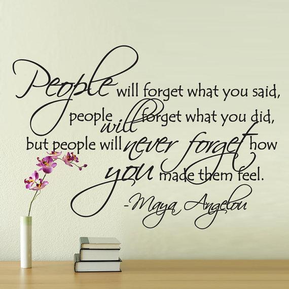 Maya Angelou orlando espinosa