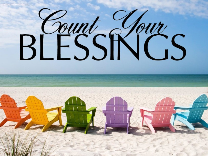 count your blessings-orlando espinosa