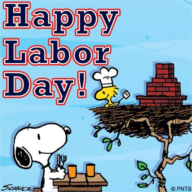 Image result for happy labor day