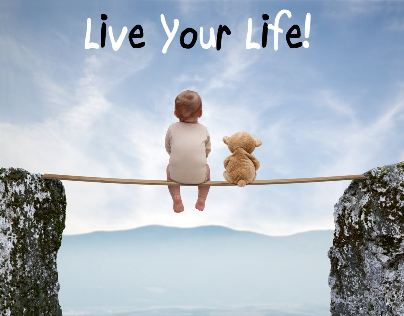 Live Your Life orlando espinosa