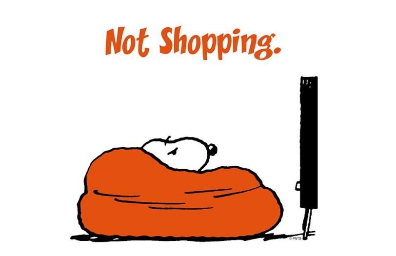 not shopping orlando espinosa
