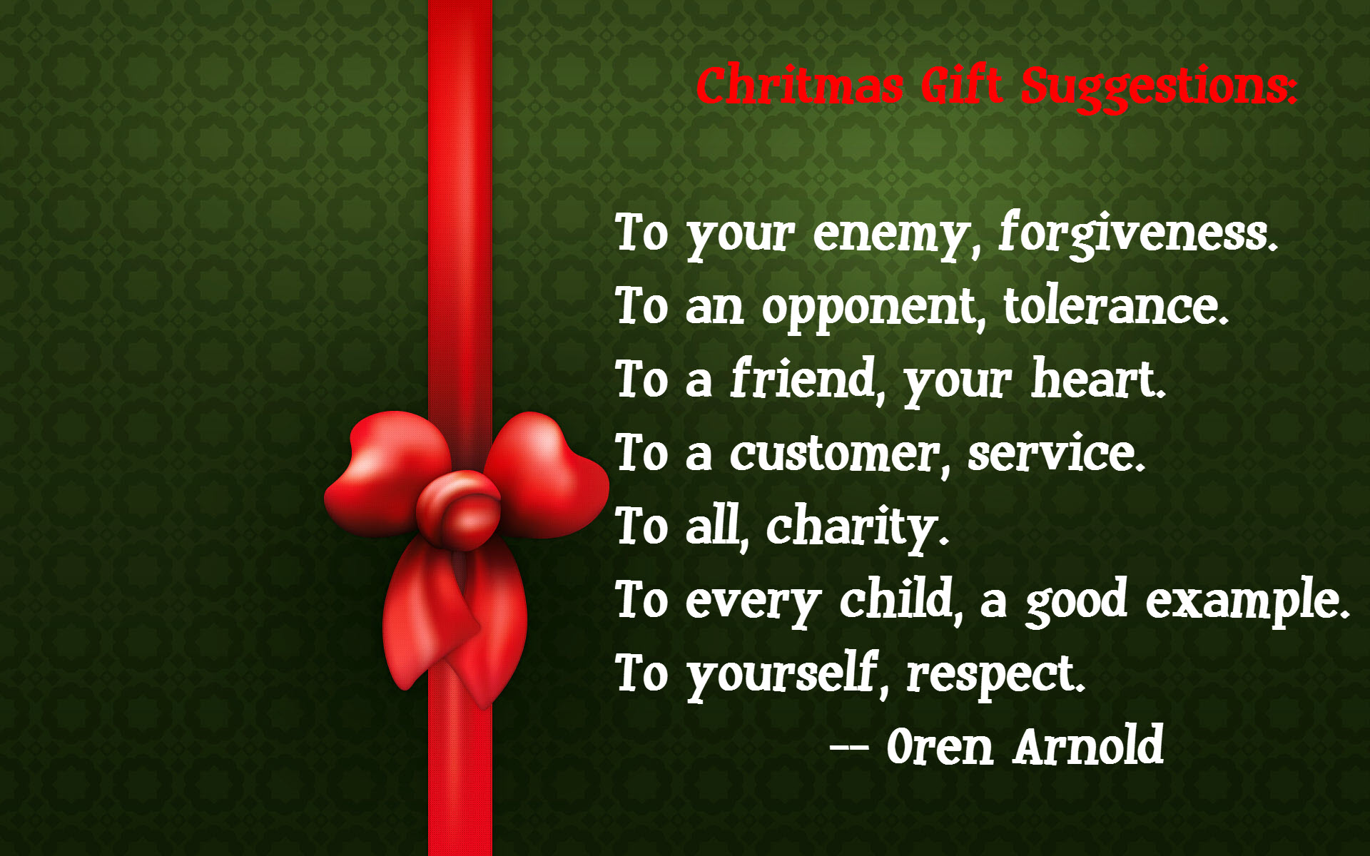 Christmas Gift Suggestions  sc 1 st  Orlando Espinosa - WordPress.com & Christmas Gift Suggestions | Orlando Espinosa