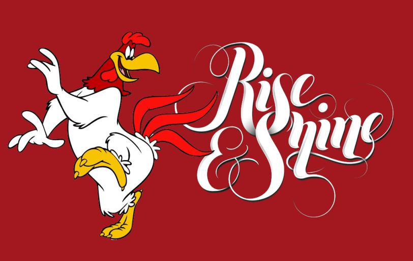 rise and shine orlando espinosa