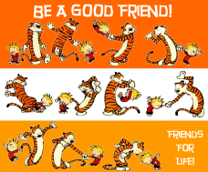 be a good friend orlando espinosa