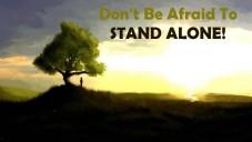 stand alone orlando espinosa