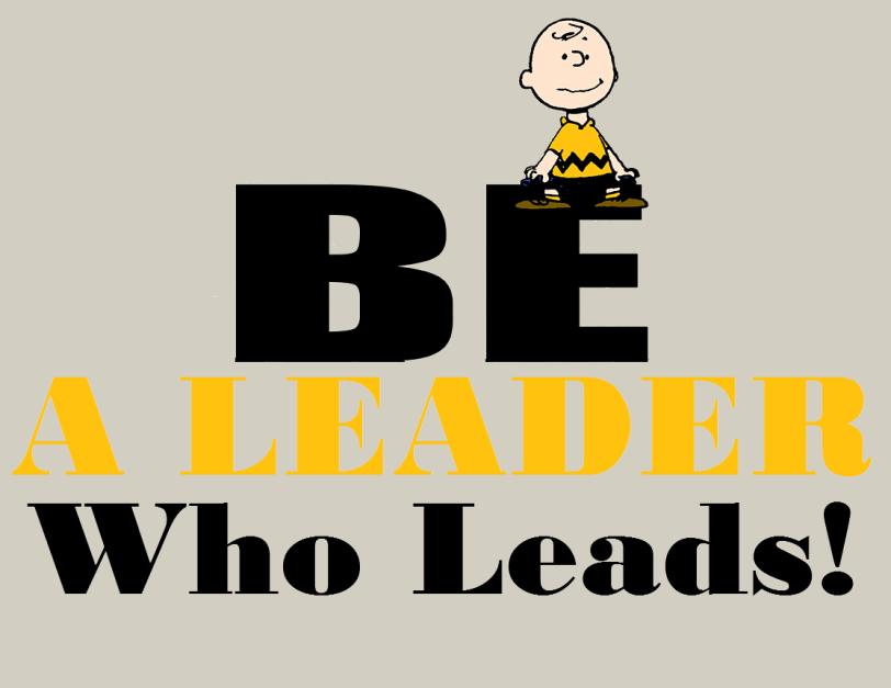 be a leader-orlando espinosa