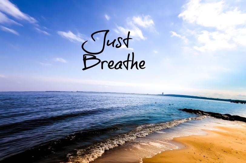 Just-breathe orlando espinosa