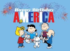 Happy Birthday America 2015 orlando espinosa