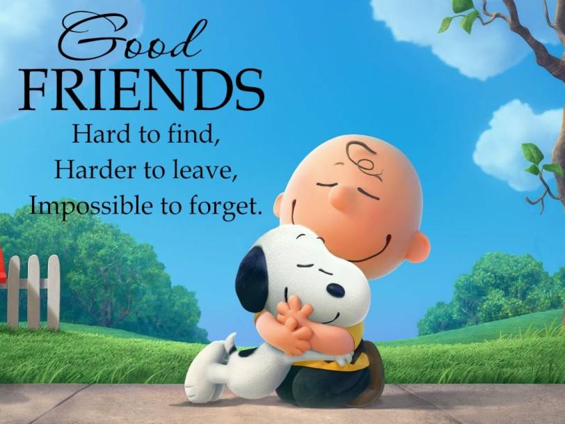 good friends orlando espinosa