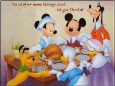we give thanks orlando espinosa disney-thanksgiving