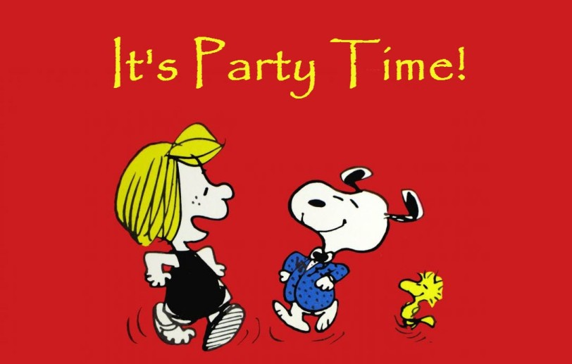 it's party time orlando espinosa