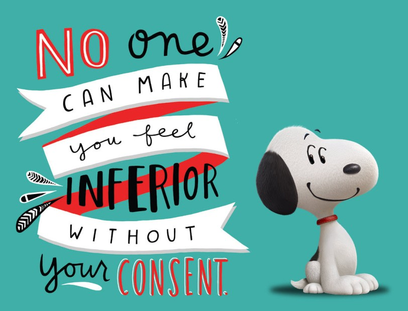 no-one-can-make-you-feel-inferior-without-your-consent orlando espinosa