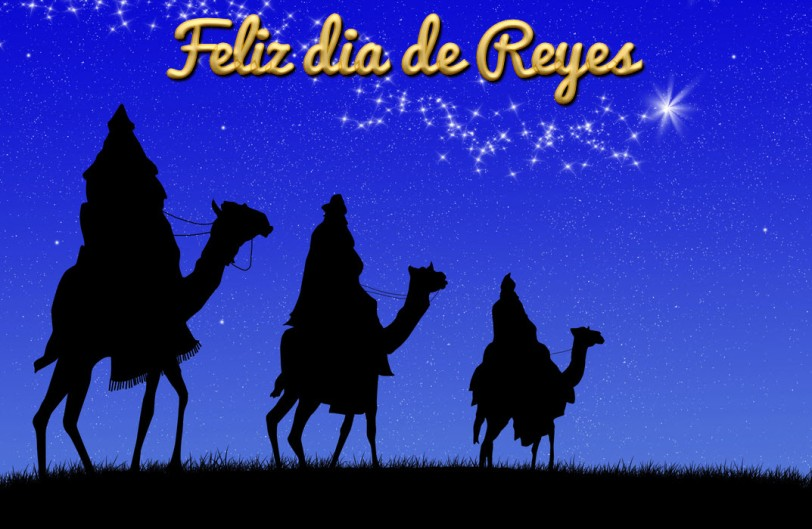 Feliz Du00eda de Reyes 2016  Orlando Espinosa