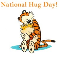 National Hug Day 2016