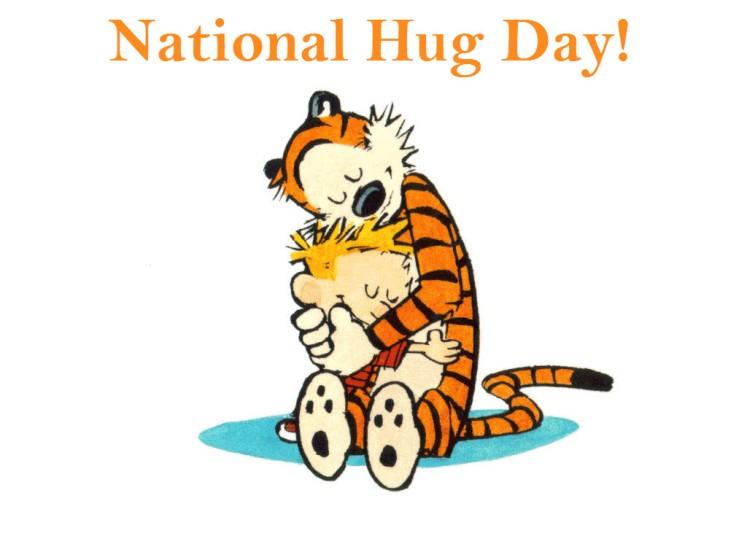 National Hug Day 2016 | Orlando Espinosa