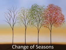 change of seasons orlando espinosa