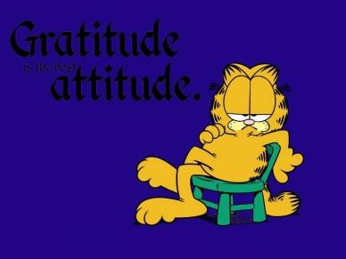 develop an attitude-orlando espinosa