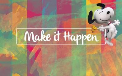 making things happen orlando espinosa