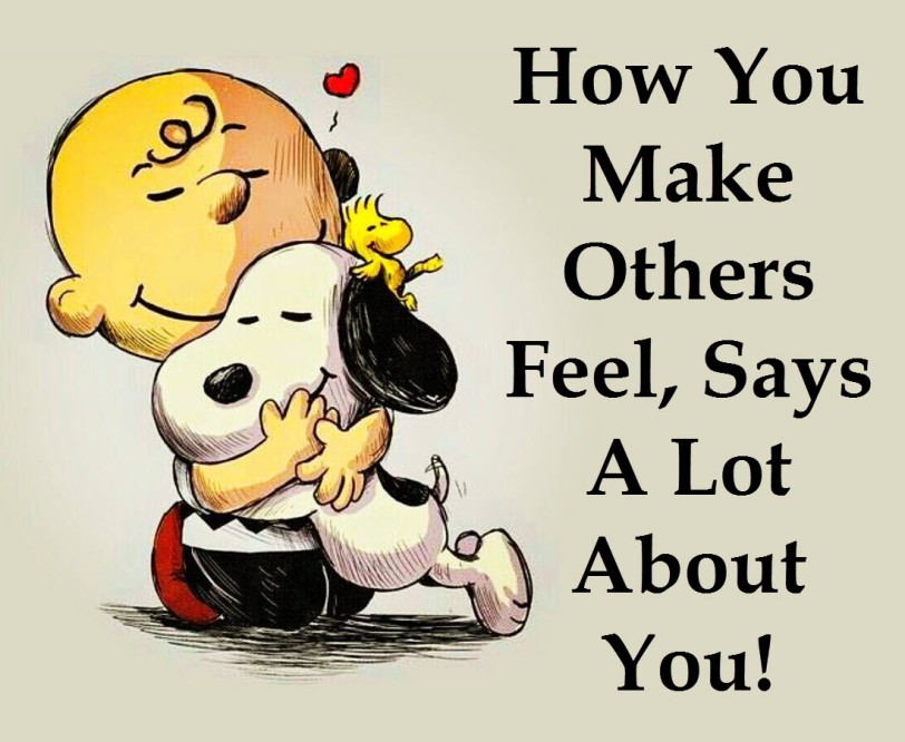 makes others feel special orlando espinosa