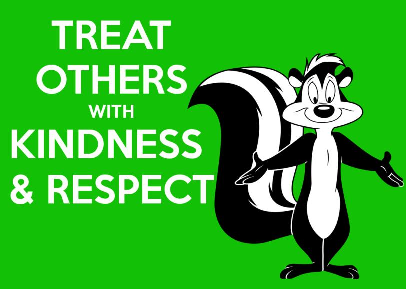 Treat Everyone | Orlando Espinosa