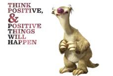 being Positive things orlando espinosa