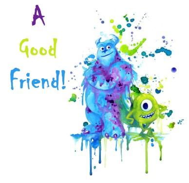 a good friend orlando espinosa