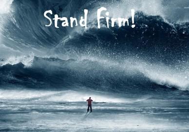 stand firm orlando espinosa