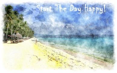 Start the day orlando espinosa