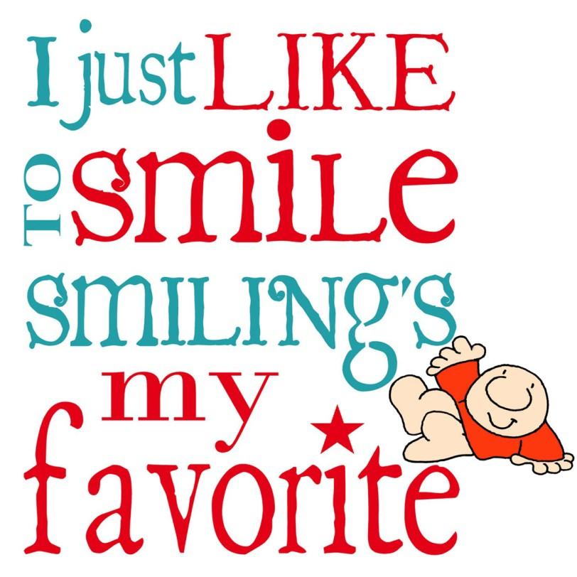 Smiling's my favorite orlando espinosa