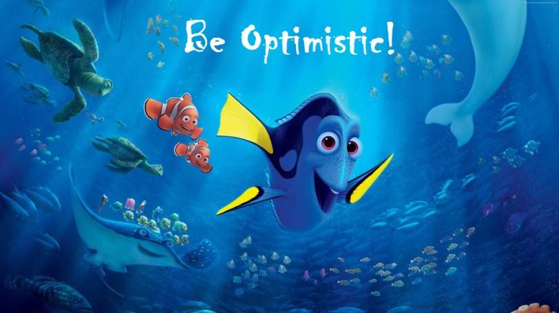 an optimist orlando espinosa finding-dory