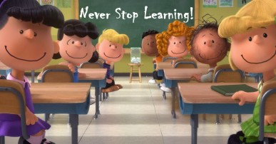 never stop learning orlando espinosa