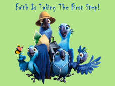 the first step orlando espinosa